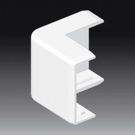 LV 40X15 - kryt 8712/2 HB roh vnější