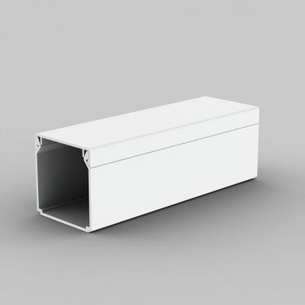 LHD 40X40 HD - lišta hranatá