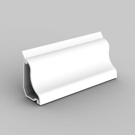LP 35 HD - lišta podlahová