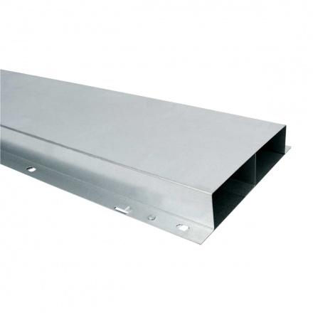 PUK 38X150 S1 S - podlahový kanál