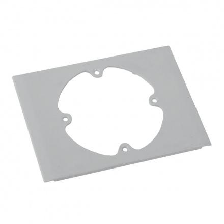 8440-11 HB - přístrojová podložka pro kanály PK (jednonásobná)