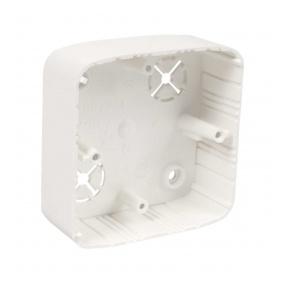LK 80X28 THF HB - krabice přístrojová bezhalogenová