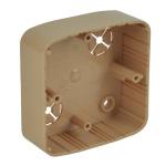 LK 80X28 T I1 - krabice přístrojová (imitace)