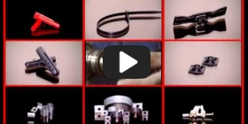 Embedded thumbnail for Инструмент и аксессуары для монтажа кабельных трасс